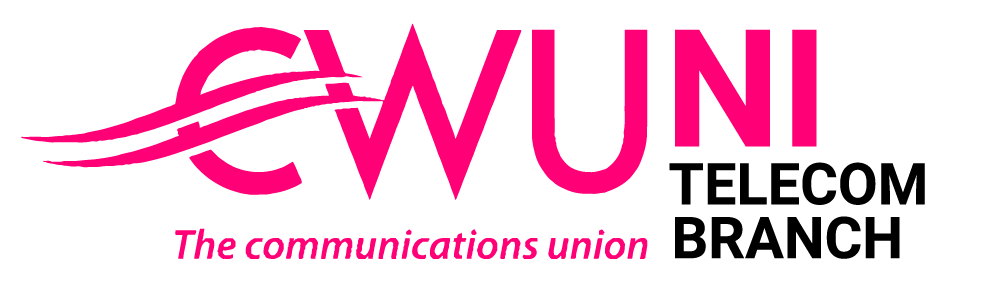 CWU Northern Ireland Telecoms Branch