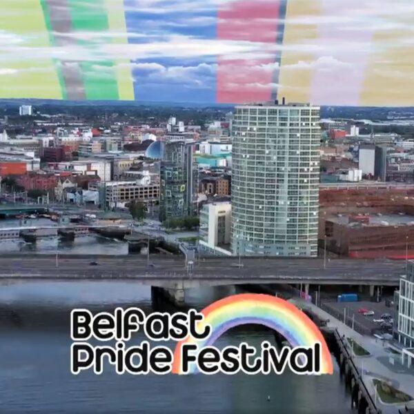 Belfast Pride Festival
